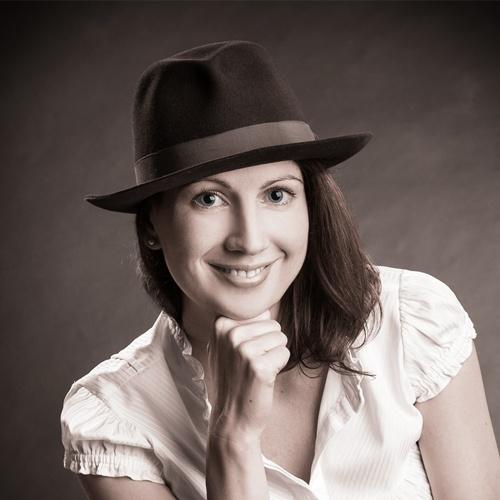 Dr. Agnieszka Kocel